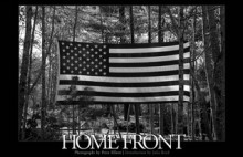 Home Front: American Flags from Across the United States - Peter Elliott
