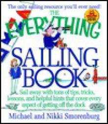 Everything Sailing Book - Michael Smorenburg, Nikki Smorenburg