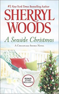 A Seaside Christmas: Santa, Baby (Chesapeake Shores) by Sherryl Woods (2014-10-28) - Sherryl Woods