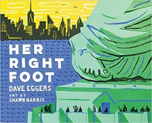 Her Right Foot - Dave Eggers