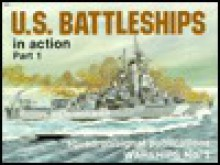 U.S Battleships in Action - Robert Cecil Stern