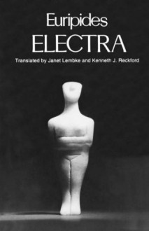 Electra - Euripides, Janet Lempke