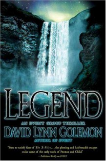 Legend - David Lynn Golemon
