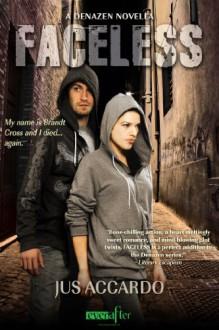Faceless (Entangled Ever After) - Jus Accardo