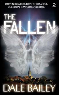 The Fallen - Dale Bailey