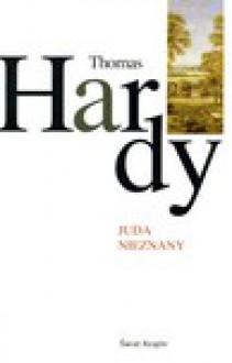 Juda nieznany - Thomas Hardy