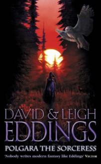 Polgara the Sorceress - David Eddings,Leigh Eddings