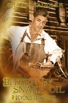 Bitten by Snake Oil - Shiloh Saddler