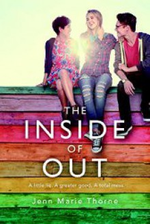 The Inside of Out - Jenn Marie Thorne