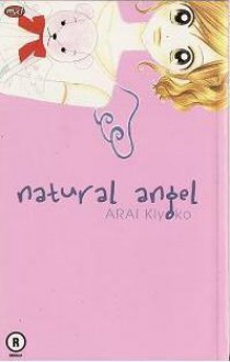 Natural Angel - Kiyoko Arai