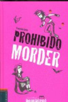Prohibido morder - Franziska Gehm