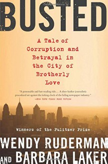 Midnight in the City of Brotherly Love - Barbara Laker, Wendy Ruderman