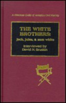 The White Brothers: Jack, Jules, and Sam White - Jack White