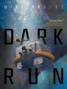 Dark Run - Mike Brooks