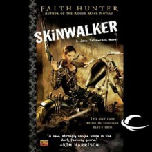 Skinwalker (Jane Yellowrock) - Faith Hunter,Khristine Hvam