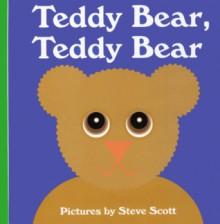Teddy Bear, Teddy Bear - Steve Scott