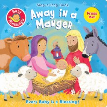 Away in a Manger - Alice Davidson