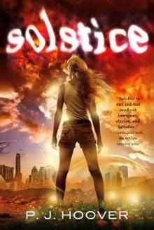 [(Solstice )] [Author: P J Hoover] [Jun-2013] - P J Hoover