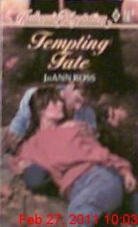 Tempting Fate - Joann Ross