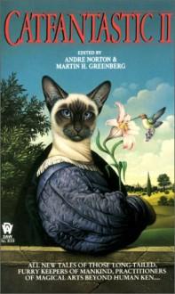 Catfantastic 2 (Daw Book Collectors) -