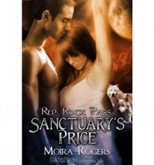 Sanctuary's Price - Moira Rogers