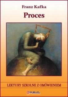 Proces - Kafka Franz