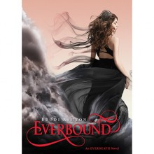 Everbound (Everneath, #2) - Brodi Ashton