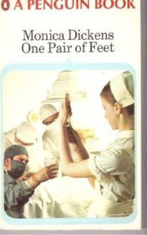 One Pair Of Feet - Monica Dickens