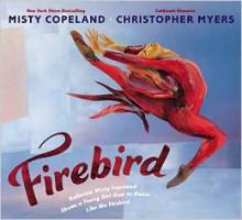 Firebird - Misty Copeland,Christopher Myers