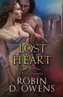 Lost Heart: A Celta Novella (Celta HeartMates) - Robin D. Owens