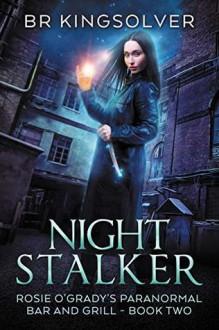 Night Stalker - BR Kingsolver