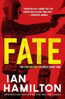 """""""Fate"""" - Ian Hamilton"""