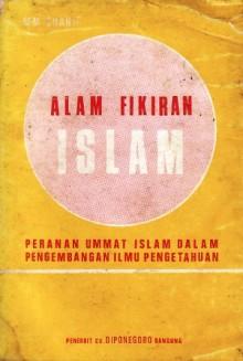 Alam Fikiran Islam - M.M. Sharif