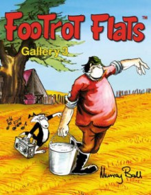Footrot Flats: Gallery 1 - Murray Ball
