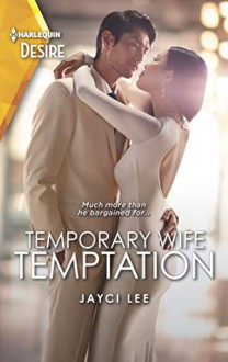 Temporary Wife Temptation (The Heirs Hansol) - Jayci Lee