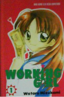 Working Girl (Series 1 - 3) - Wataru Mizukami