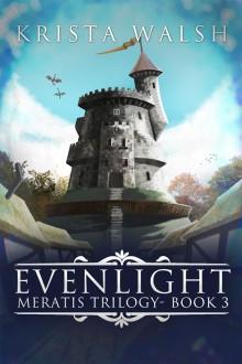 Evenlight - Krista Walsh
