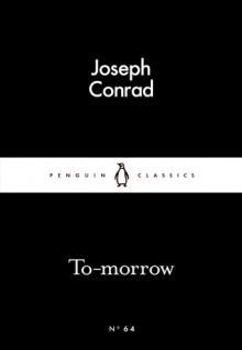 To-morrow - Joseph Conrad