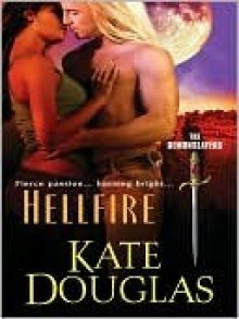HellFire (DemonSlayers #2) - Kate Douglas