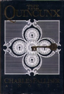 The Quincunx - Charles Palliser