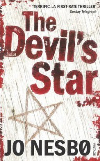 The Devil's Star - Jo Nesbo,Jo Nesbø