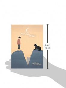 Moon Bear - Gill Lewis, Alessandro Gottardo