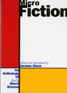 Micro Fiction: An Anthology of Fifty Really Short Stories - Jerome Stern