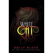 White Cat - Holly Black