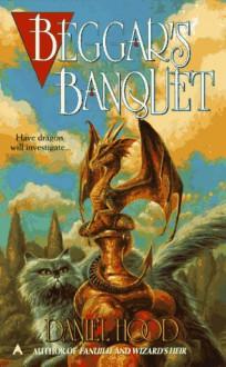 Beggar's Banquet (Fanuilh, Book 3) - Daniel Hood