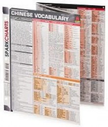 Chinese Vocabulary - SparkNotes Editors