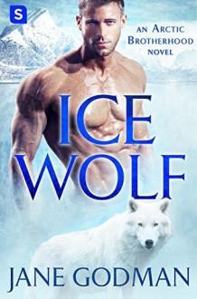 Ice Wolf - Jane Godman