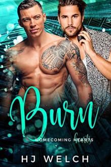 Burn - H. J. Welch