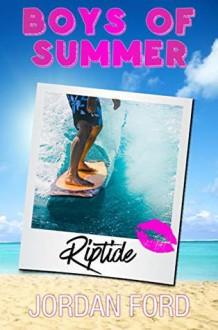 Riptide (Boys of Summer) - Jordan Ford