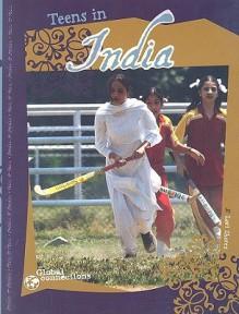 Teens in India - Lori Shores, Lori